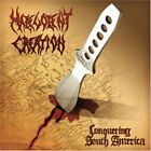 Malevolent Creation - Conquering South America (Live) (CD Used Like New)