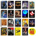 CLASSIC 80s MOVIE POSTERS A4 Size Photo Print Film Cinema Wall Decor Fan Art £3.98 GBP