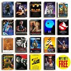 CLASSIC 80s MOVIE POSTERS A4 Size Photo Print Film Cinema Wall Decor Fan Art $4.56 USD on eBay