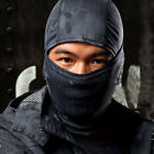 Outdoor Camouflage Army Full Face Mask Ski Motorcycle Cycling Balaclava Warm NEW