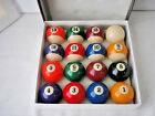 Subaru WRX 6 speed Shift Knob with reverse lockout Pool Billiard Ball 12m x 1.25