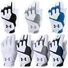 2019 Under Armour Mens Coolswitch Left Hand Golf Glove - New For Right Handed UA