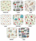Cath Kidston Lampshades, Ideal To Match Cath Kidston Bedding Sets & Duvet Covers