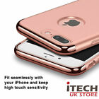 VORSON Luxury Ultra Thin Hard Series 3 Pieces Case Cover For iPhone 7 / 7Plus günstig