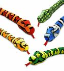 Keel Luxury 100cm  Snake in 5 Colours soft Toy
