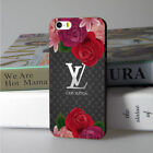 rare items Cover 15Louis1 Vuitton1993 Print for case iphone 7/7+