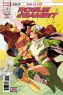 Marvel Legacy Rogue & Gambit #2 Ring of Fire
