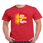 price right johnston ri - The Price Is Right Game Show 80's Retro Vintage T-Shirt Cheap
