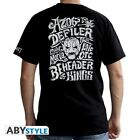 The Hobbit - T-Shirt Azog - ABYstyle