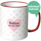 JUNIWORDS Tasse, Spruch