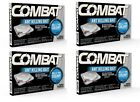 Combat Ant Killing Bait System 6 Child Resistant Stations Kills The Colony! NEW