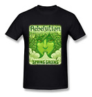 Rebelution Poster T Shirts For Men
