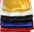 Silk Satin Tai chi Martial arts Wu shu Kung Fu Wing chun Belts Sashes Waistband