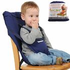 Aurelius Baby Highchair Harness Safety Seat Sack'n Seat for Infant and Toddlers