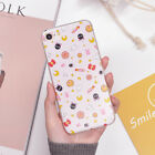 Anime Sailor Moon Transparent Mobile Phone Cover Cellphone Case Skin Soft Hard
