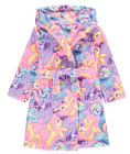 MY LITTLE PONY:OFFICIAL DRESSING GOWN/ROBE,5/6,7/8,9/10,11/12YR,NEW WITH TAGS