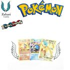 Pokemon XY Evolutions Set M EX Break Holo Rare Individual Trading Cards!