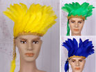 Indian Feather Headdress Headband Carnival Halloween Savage Fancy Dress Headgear