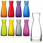 0.5 Or 1 Litre Centre Multiple Colour Bormioli Rocco Retro Glass Vase Flowers
