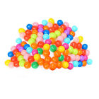 Soft Plastic Ocean Water Pool Ball Funny Baby Kids Swim Pit Playing Toy Gifts
