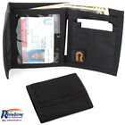 Made in USA Rainbow of California Bifold Wallet ID Window Mens Water Resistant image