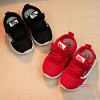 New Kids Baby Toddlers Girls&Boys Sports Shoes Soft Soled Summer Spring 1-3T
