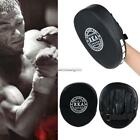 Boxing Mitts Training Target Focus Punch Pads Glove MMA Karate Muay Kick FF