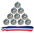 Cheap football medals