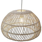 NEW Tala Rattan Pendant Light Euro Living Ceiling Fixtures