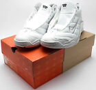 Nike Men's OG Vintage 2000 Air Valor Force Shoe White 830187-111 sz. 10