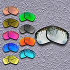 Polarized Replacement Lenses For-Oakley Holbrook Sunglasses Multiple Options, used for sale  Shipping to Canada