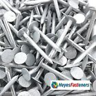 Galvanised Clout / Felt Nails-Choice of Length.13mm-100mm. FREE UK STD DELIVERY.