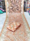 Indian Salwar Kameez Unstitched Dress Material Punjabi suit Chanderi cotton C29