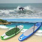 SUP 10FT Stand Up Inflatable Paddle Board Bundle Adventurer Water Skiing