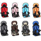 Внешний вид - New Safety Infant Child Baby Car Seat Toddler Carrier Cushion 9 Months 12 Years