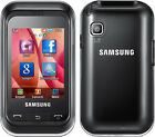 "C3300 Original Samsung C3300K Champ 1.3MP 2.4"" Touchscreen GSM 850 900 1800 1900"