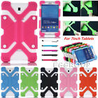 acer 8 tablet case - Kids Soft Silicone Shockproof Case For Acer Iconia One 7