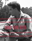 "1962 ELVIS PRESLEY in the MOVIES ""FOLLOW THAT DREAM"" PHOTO ""CIGAR BREAK"""