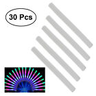 30-150Foam Sticks Flashing LED Glow Light Up Wand Wholesale Wedding Party Lot DJ