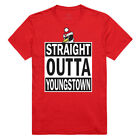 Youngstown State University Penguins NCAA Straight Outta T-Shirt
