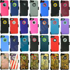 For Apple iPhone 6S/6S Plus Case Cover{Belt Clip Holster fits...