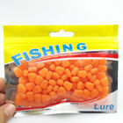 44 Grams Pink Lure Soft Corn Floating Baits Adult Fisherman Fishing Fishing Tool