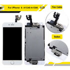 Assembly For iPhone 6 A1549 A1586 Touch Screen Digitizer LCD Replacement White