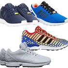 Adidas ORIGINALS ZX FLUX Mens Trainers All Sizes