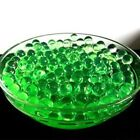 Home Decor Pearl Shaped Crystal Soil Water Beads Bio Gel Ball For Flower/Weeding