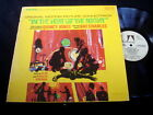 OST/BO FILM IN THE HEAT OF THE NIGHT/QUINCY JONES/RAY CHARLES/USA PRESS