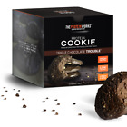 Protein Cookies from THE PROTEIN WORKS™ - 2 Flavours - 12 Pack