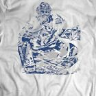 TAMPA BAY LIGHTNING GOALIE ANDREI VASILEVSKI ARTWORK Shirt *MANY OPTIONS* $26.99 USD on eBay