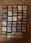 Lot of DS Games