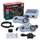 Mini Retro TV Game Console 8 Bit Classic Built-in 621 Games AV/HDMI+2Controllers <br/> U.K. SELLER + FREE 1ST CLASS DELIVERY